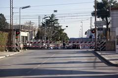 Rimozione passaggio a livello di via Andria, strade bloccate per alcuni giorni