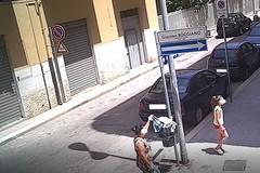 Abbandono illecito rifiuti, 80 i cittadini di Barletta immortalati dalle telecamere