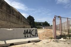 Aperto il varco pedonale tra via Callano e via Andria, una mezza soluzione per Barletta