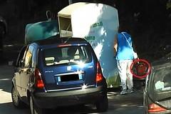 """Barletta città degli """"sporcaccioni"""", continua l'abbandono di rifiuti"""