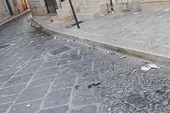 Decoro urbano, a Barletta ancora nulla di fatto