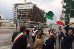Nuove strade intitolate a illustri cittadini di Barletta
