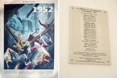 Sessantotto anni fa il tragico crollo di via Magenta