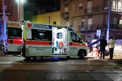 Incidente al passaggio a livello di via Milano, investita una donna