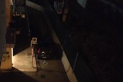"""Cantiere di soppressione del passaggio a livello di Via Andria, sia """"fatta luce"""""""