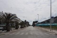 Fiumana in via Misericordia, Cianci: «Puzza nauseante»