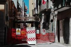 Torna la paura in via Pistergola, fuga di gas in zona