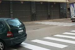Via Regina Margherita, «serve un piano del traffico per evitare pericoli»