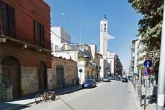 «Via Regina Margherita dimenticata dall'amministrazione Cascella»