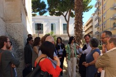 Novità in vista  per l'area archeologica di via Vitrani