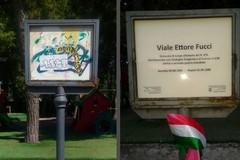 Le associazioni Ancr ed Anmig in ricordo di Ettore Fucci