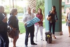 Dall'8 settembre la raccolta porta a porta arriva nel quartiere Borgovilla