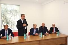 Vigilanza ambientale, la nuova sezione all'Orto Botanico di Barletta