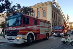 Comando vigili del fuoco, FP Cgil parla col prefetto di Barletta
