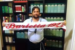 Sollevato dall'incarico il direttore sportivo del Barletta 1922