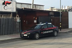Colpo all'autolavaggio in via Canosa, sgominata banda di ladri rumeni