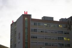 Casi Covid tra pazienti del reparto nefrologia dell'ospedale di Barletta