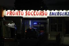 Lasciato fuori dall'ospedale di Barletta, il 52enne è stato investito