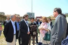 La presidente dell'Unione delle Comunità Ebraiche Italiane a Barletta