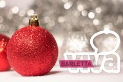Buon Natale da BarlettaViva: oggi solo parole buone