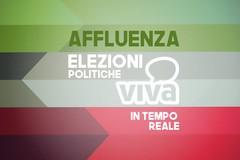 Speciale elezioni politiche 2018, in tempo reale i dati sull'affluenza a Barletta