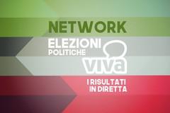 Speciale elezioni politiche, i risultati in diretta dal network Viva
