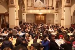 Cena di solidarietà