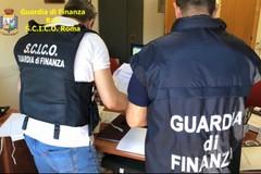 Slot e riciclaggio, vasta operazione nelle province di Roma, Bari e Barletta-Andria-Trani