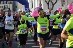 Volkswagen Barletta Half Marathon, la partenza: la gallery di BarlettaViva