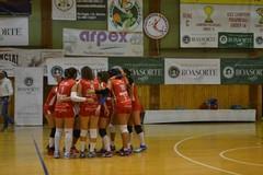 Serie C, ancora una grande vittoria per la Boasorte Volley Barletta