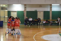 Boasorte Volley Barletta in attesa del big match