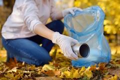 Raccolta rifiuti in zona Patalini, l'iniziativa di quattro associazioni di Barletta