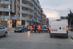"""""""Voragine"""" ai semafori di via Foggia, ecco il motivo"""