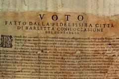 Venerdì Santo a Barletta, verrà rinnovato il Voto del 1656