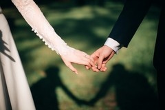 """A Barletta il primo """"matrimonio popolare"""" d'Italia"""