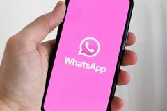 WhatsApp rosa? Non cliccate, è un'applicazione pericolosa