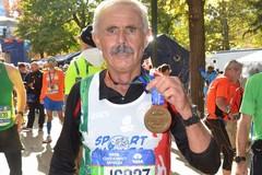 Solo grandi vittorie per il 71enne barlettano Pasquale Filannino