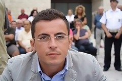 Gennaro Calabrese: «Basta errori per i dehors a Barletta»