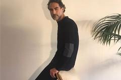 L'attore Sergio Muniz torna a Barletta per Wake Up