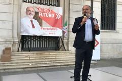 Dino Delvecchio: «Inizia un nuovo capitolo per la nostra città»
