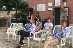 I candidati sindaco a Canne della Battaglia, presenti solo Doronzo e Cannito