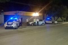 Polizia Locale: prosegue l'attività di controllo su Barletta nelle ore notturne