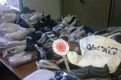 Mercato di Barletta, la Polizia municipale ferma due borseggiatrici