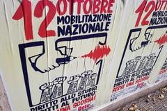Mobilitazione nazionale, gli studenti di Barletta scendono in piazza