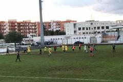 Corato-Barletta 2-1, biancorossi fuori dalla Coppa