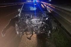 Gravissimo incidente in zona Barberini, indagini in corso