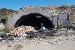 Con Legambiente Barletta un'iniziativa per ripulire Caposaldo Cittiglio
