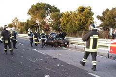 Incidente mortale a Montaltino, frazione di Barletta: una vittima