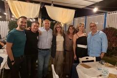 Orgoglio Bianconero Barletta, l'avv. Antonella Crescente nuovo presidente