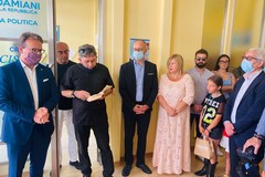 Inaugurata a Barletta la nuova sede Cisal